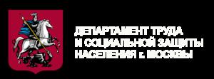Логотип ДТСЗН